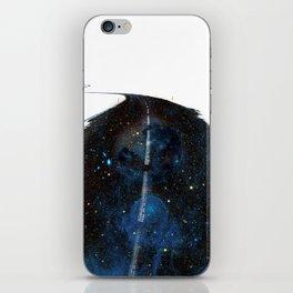 Galaxy Road iPhone Skin