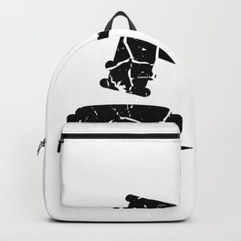 Judge gavel judge court hearing Backpack