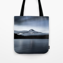 Mountain Moment II Tote Bag