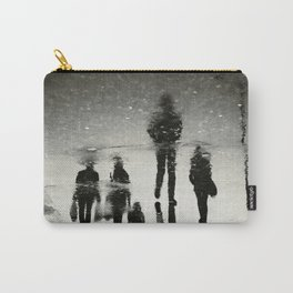 Ghosts of the city Carry-All Pouch