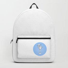 Rick's Drink Backpack