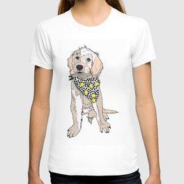 Lemon the Labradoodle T-shirt