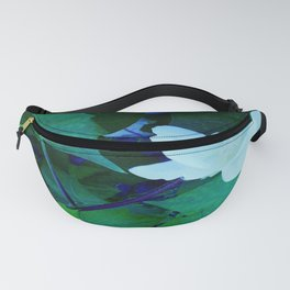 Cotton Blossom Fanny Pack