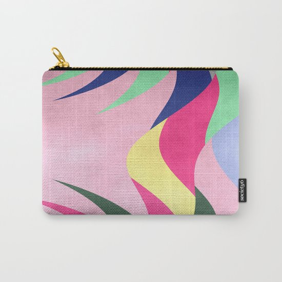 Pattern 2016 014 Carry-All Pouch