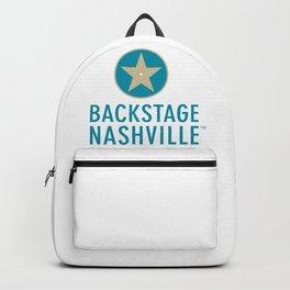 Backstage Nashville 2018 Backpack