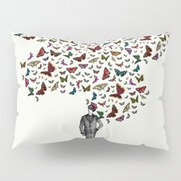 New York City Park Life Pillow Sham