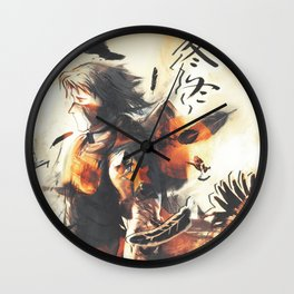 But I Knew Him.. - [The Winter Soldier] Wall Clock