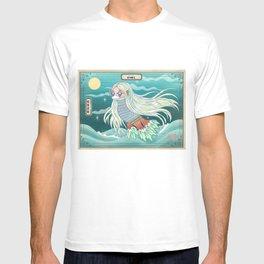 Amabie 2020 Healing Spirit T-shirt