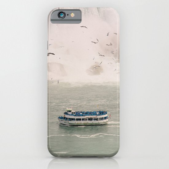 Maid of the Mist iPhone & iPod Case