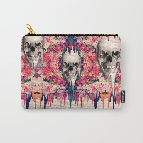 Seeing Color Carry-All Pouch