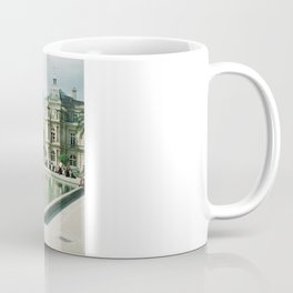 Summers Day Coffee Mug