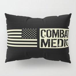 U.S. Military: Combat Medic Pillow Sham