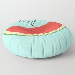 Seeds of Joy Floor Pillow