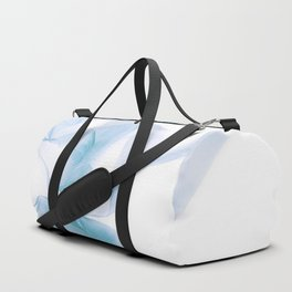 Abstract forms 28 Duffle Bag
