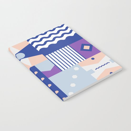 pause Notebook