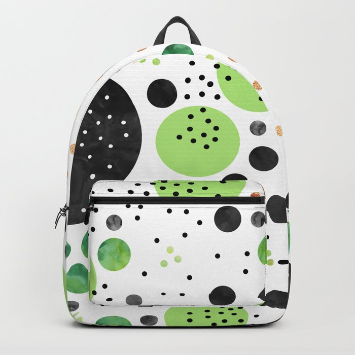 Jungle Coctail Backpack