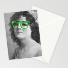 Josephine is a Hipster Stationery Cards