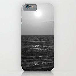 Slow Glow iPhone Case
