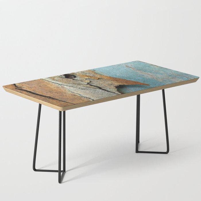 Eucalyptus Tree Bark Texture 10 Coffee Table By Annaki