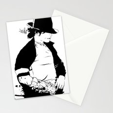 MJ - It Don't Matter Stationery Cards