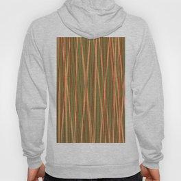 Stripes Discrete Hoody