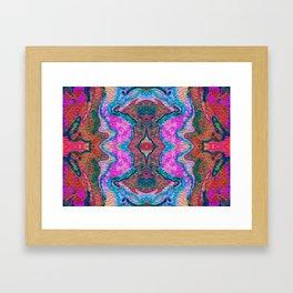IkeWads 042 Framed Art Print