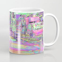 NY Color Coffee Mug
