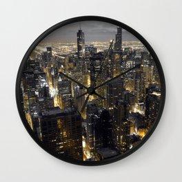 Royals Wall Clock