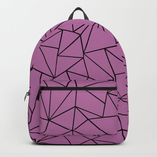 Ab Outline Bodacious Backpack