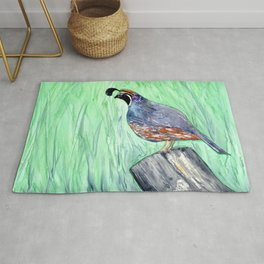 Quirky Fellow Rug