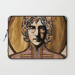 Boho Beatle (John) Laptop Sleeve