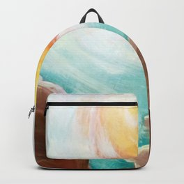 Mustard Seed Backpack