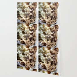 Salted caramel chocolate biscotti Wallpaper