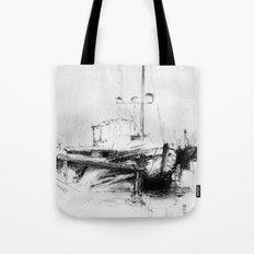Pirates of the Baltic-sea Tote Bag