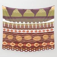 colorado Wall Tapestries featuring Colorado by Emanuel Adams