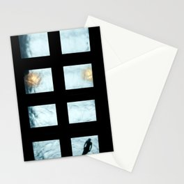 Ceiling pool Stationery Cards