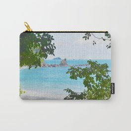 Manuel Antonio Carry-All Pouch