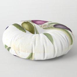 Olive Branch IV Floor Pillow