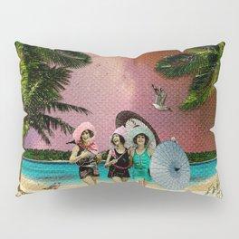 Serenade on the Beach Pillow Sham