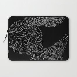 Light Bulbs Laptop Sleeve