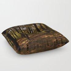 Tree Party Floor Pillow