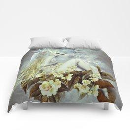 Rose Fairy Comforters