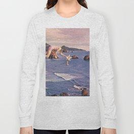 Starfishing Long Sleeve T-shirt