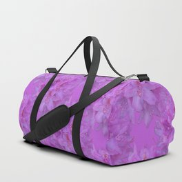 Rhododendron Bouquet 3 Duffle Bag