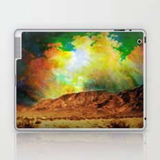 Desert nebula Laptop & iPad Skin