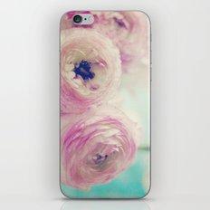 Abby iPhone & iPod Skin