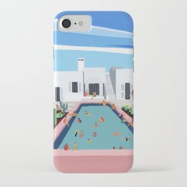 Villa Cardo iPhone Case
