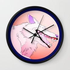 Moro Wall Clock