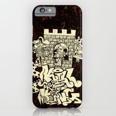 kill the king. Slim Case iPhone 6s