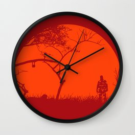 Big Boss Wall Clock